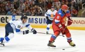 ВЕЛТА ТУР - Туры на Чемпионат мира по хоккею