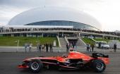ВЕЛТА ТУР - Формула 1 в Сочи 2017!!!